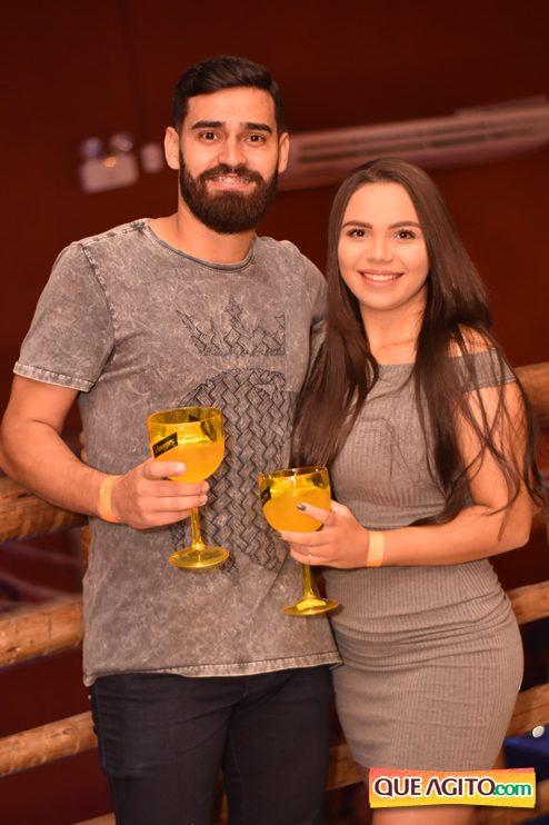 Eunápolis: Muita música boa com Fabiano Araújo e Juliana Amorim na Hot 109