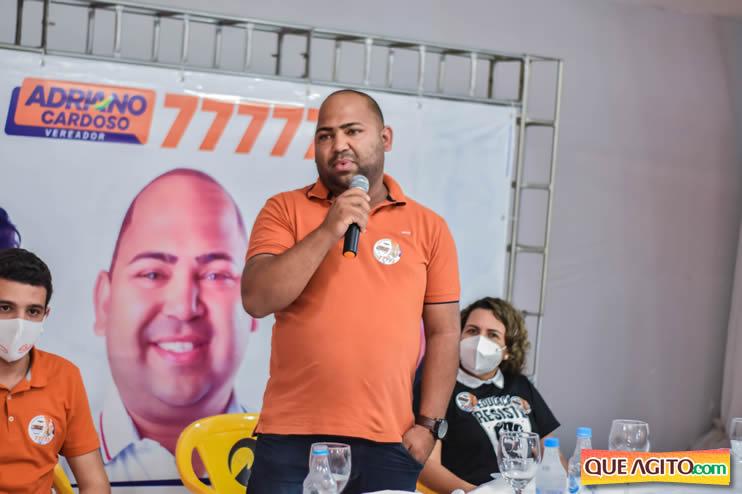 Adriano Cardoso anuncia candidatura a vereador de Eunápolis 59