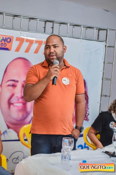 Adriano Cardoso anuncia candidatura a vereador de Eunápolis 60