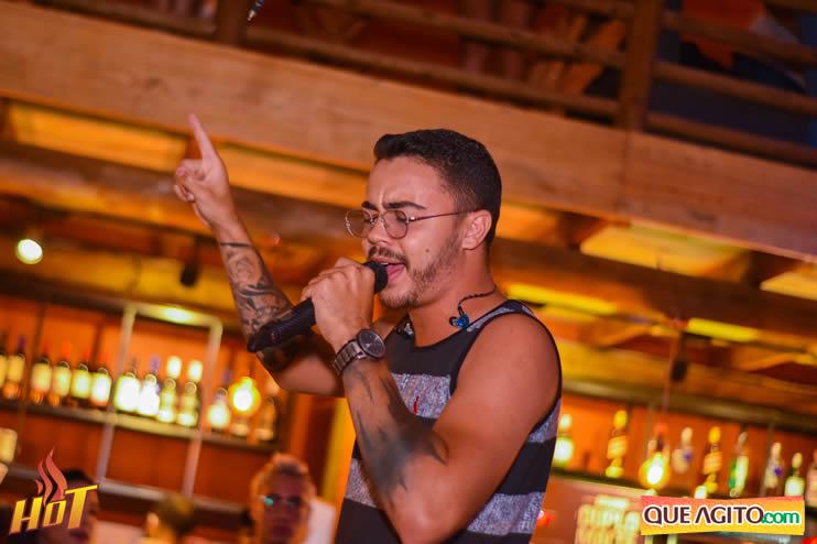 Eunápolis: Noite de sexta muito agitada com Júlio Cardozzo na Hot 66