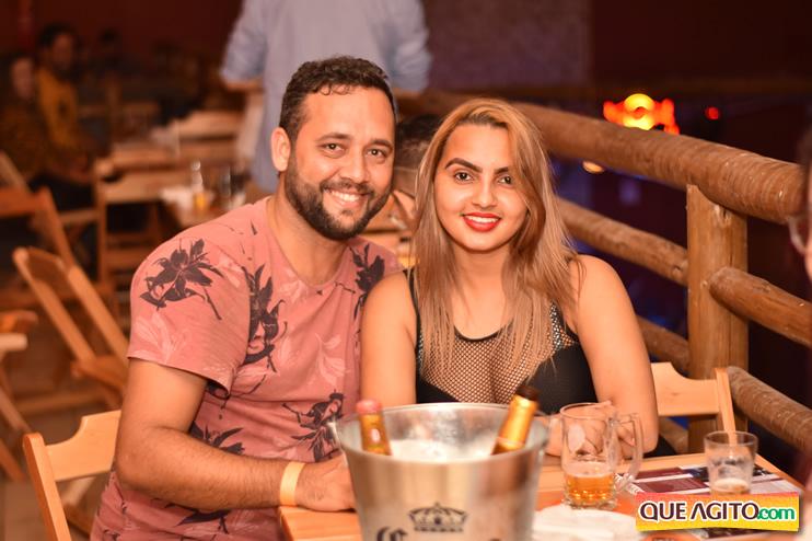 Eunápolis: Muita música boa com Fabiano Araújo e Juliana Amorim na Hot 106