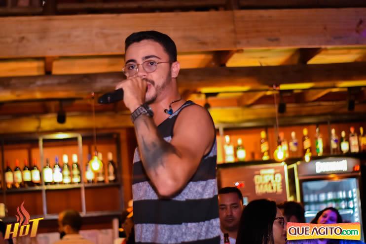 Eunápolis: Noite de sexta muito agitada com Júlio Cardozzo na Hot 70