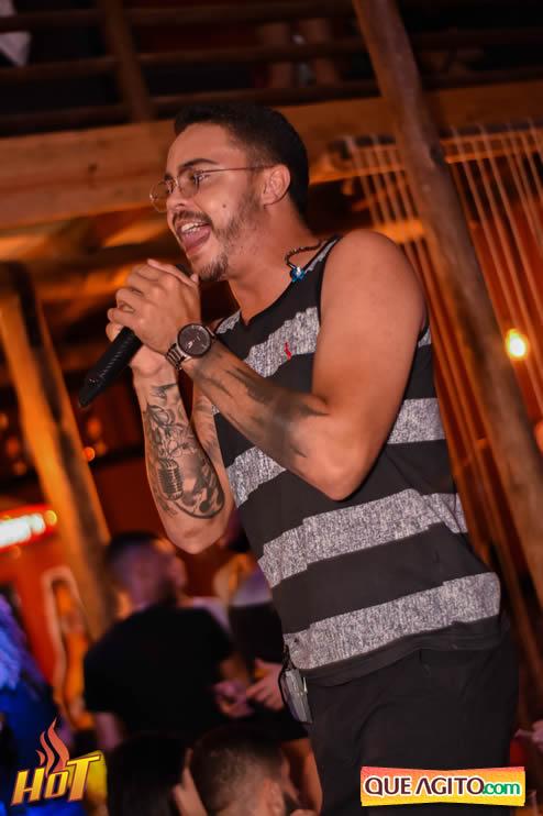 Eunápolis: Noite de sexta muito agitada com Júlio Cardozzo na Hot 72