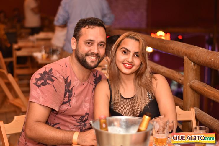Eunápolis: Muita música boa com Fabiano Araújo e Juliana Amorim na Hot 108