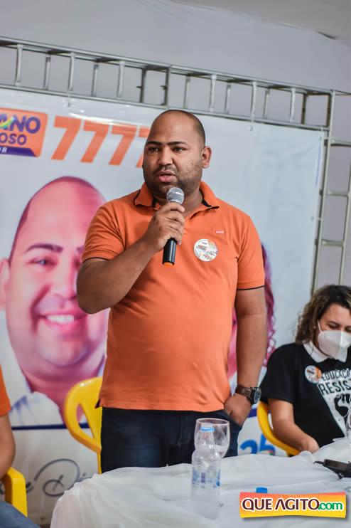 Adriano Cardoso anuncia candidatura a vereador de Eunápolis 58