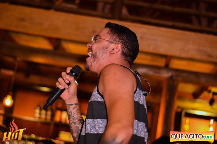 Eunápolis: Noite de sexta muito agitada com Júlio Cardozzo na Hot 71