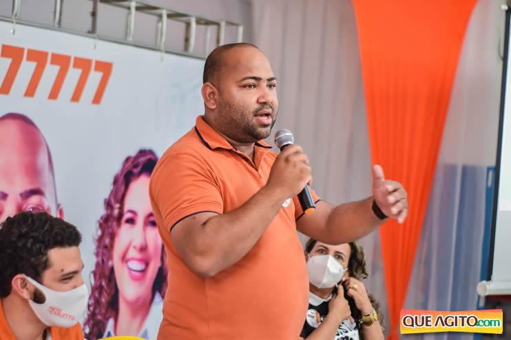 Adriano Cardoso anuncia candidatura a vereador de Eunápolis 61