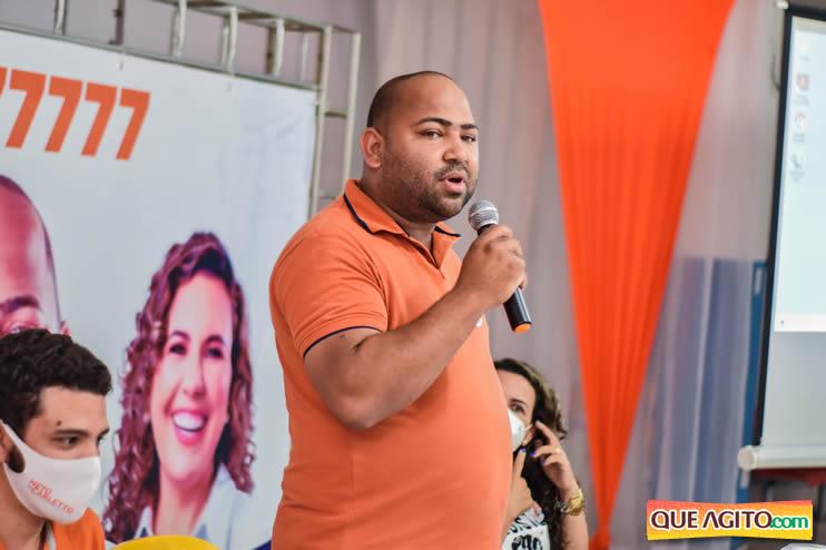 Adriano Cardoso anuncia candidatura a vereador de Eunápolis 57