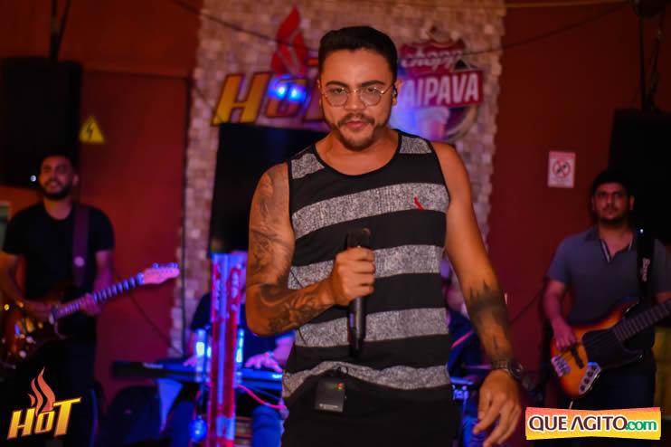 Eunápolis: Noite de sexta muito agitada com Júlio Cardozzo na Hot 74
