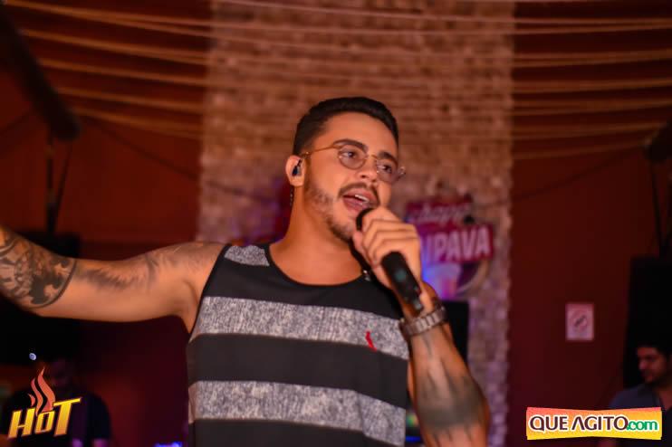 Eunápolis: Noite de sexta muito agitada com Júlio Cardozzo na Hot 73