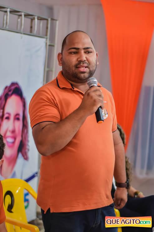 Adriano Cardoso anuncia candidatura a vereador de Eunápolis 62
