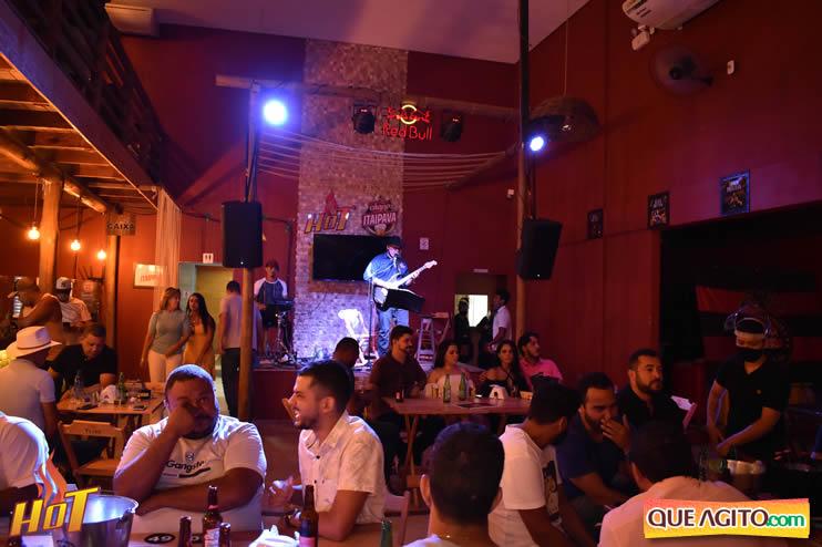 Retomada das apresentações artísticas da Hot contou com Fabiano Araújo 85