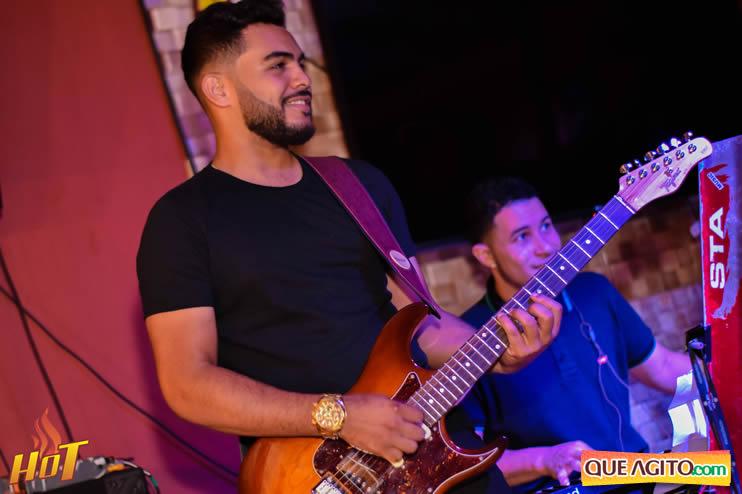 Eunápolis: Noite de sexta muito agitada com Júlio Cardozzo na Hot 81