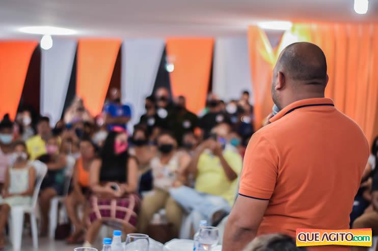 Adriano Cardoso anuncia candidatura a vereador de Eunápolis 66
