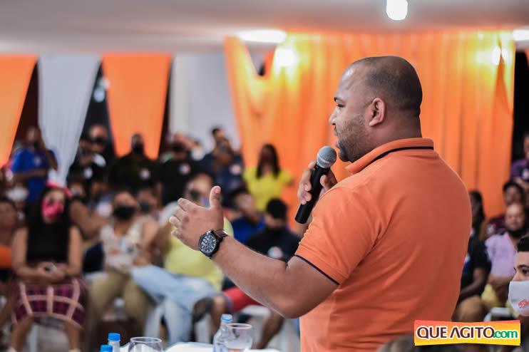 Adriano Cardoso anuncia candidatura a vereador de Eunápolis 65