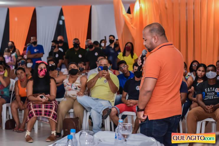 Adriano Cardoso anuncia candidatura a vereador de Eunápolis 70