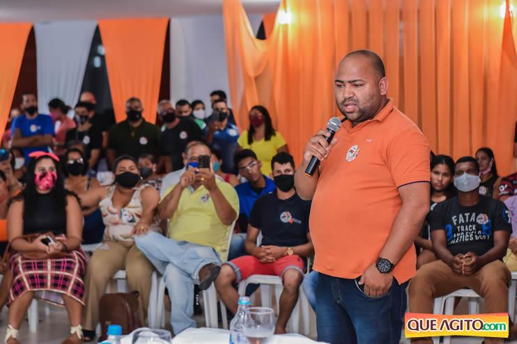 Adriano Cardoso anuncia candidatura a vereador de Eunápolis 69