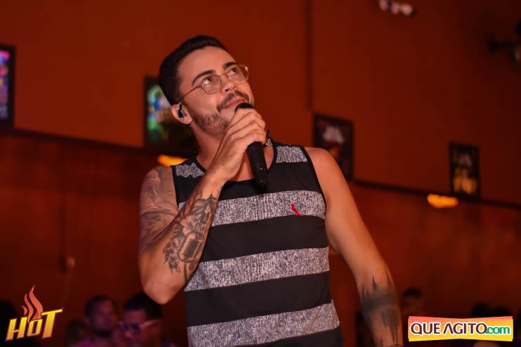 Eunápolis: Noite de sexta muito agitada com Júlio Cardozzo na Hot 83