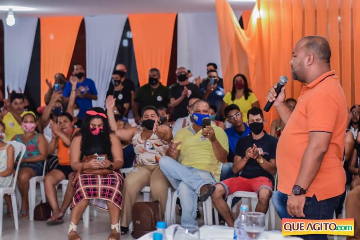 Adriano Cardoso anuncia candidatura a vereador de Eunápolis 68