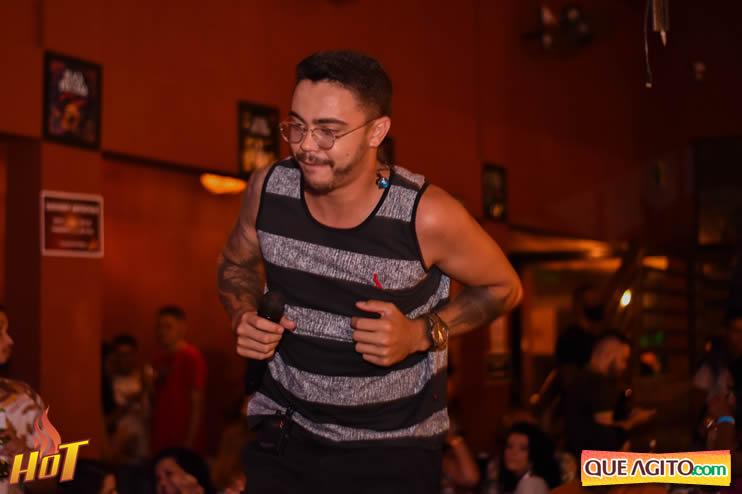 Eunápolis: Noite de sexta muito agitada com Júlio Cardozzo na Hot 87