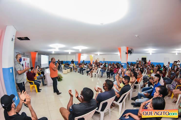 Adriano Cardoso anuncia candidatura a vereador de Eunápolis 71