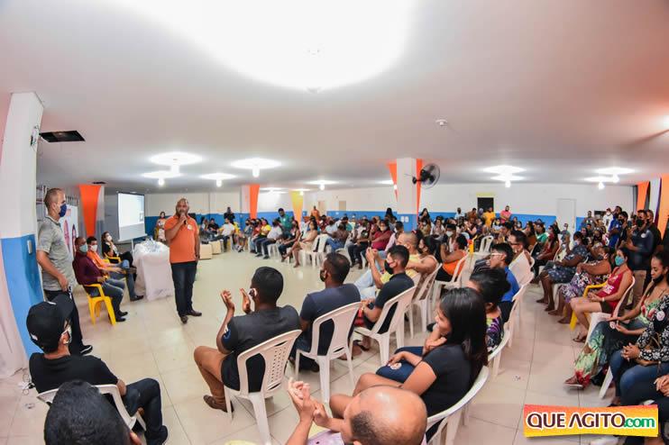 Adriano Cardoso anuncia candidatura a vereador de Eunápolis 72