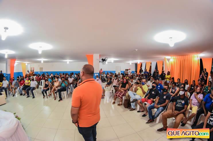 Adriano Cardoso anuncia candidatura a vereador de Eunápolis 75