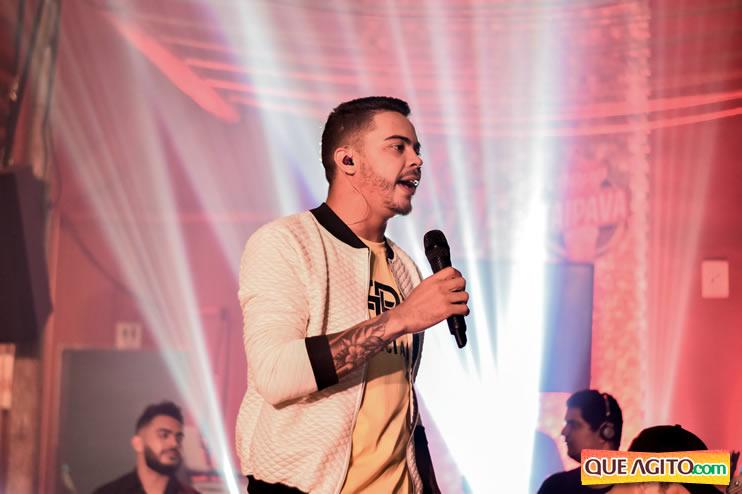 Julio Cardozzo retorna aos palcos e contagia público da Hot 78