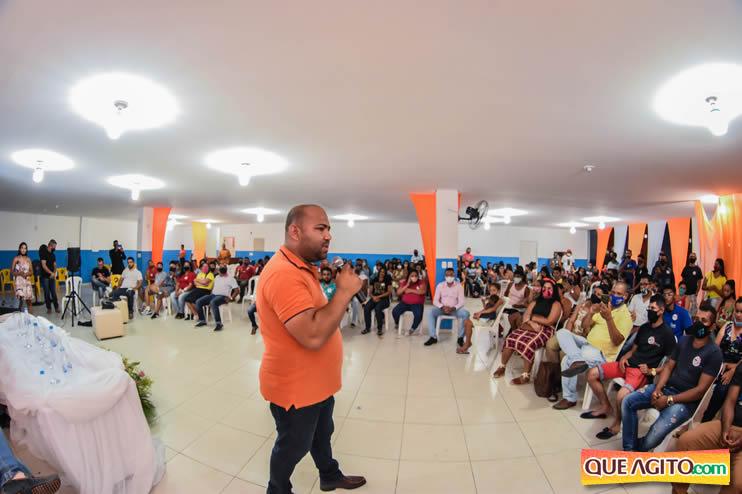 Adriano Cardoso anuncia candidatura a vereador de Eunápolis 74