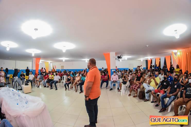 Adriano Cardoso anuncia candidatura a vereador de Eunápolis 78