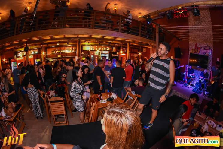 Eunápolis: Noite de sexta muito agitada com Júlio Cardozzo na Hot 91