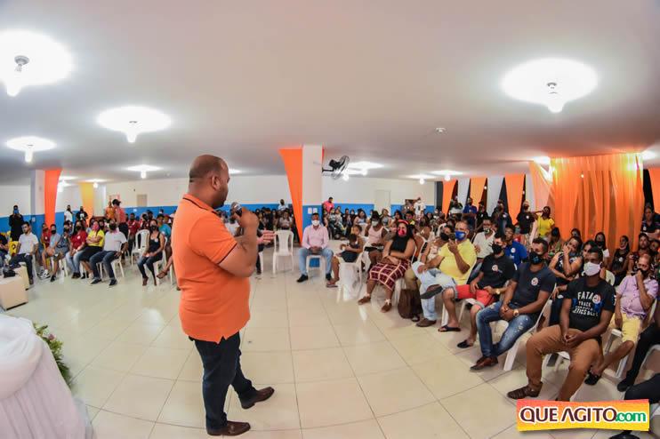 Adriano Cardoso anuncia candidatura a vereador de Eunápolis 77