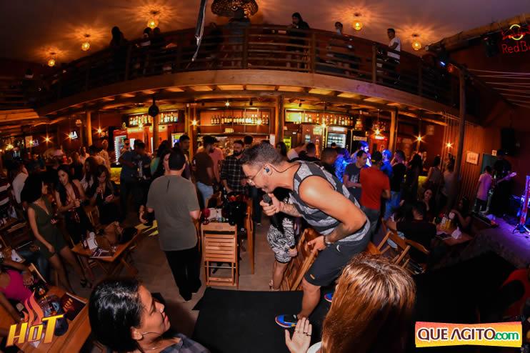 Eunápolis: Noite de sexta muito agitada com Júlio Cardozzo na Hot 94