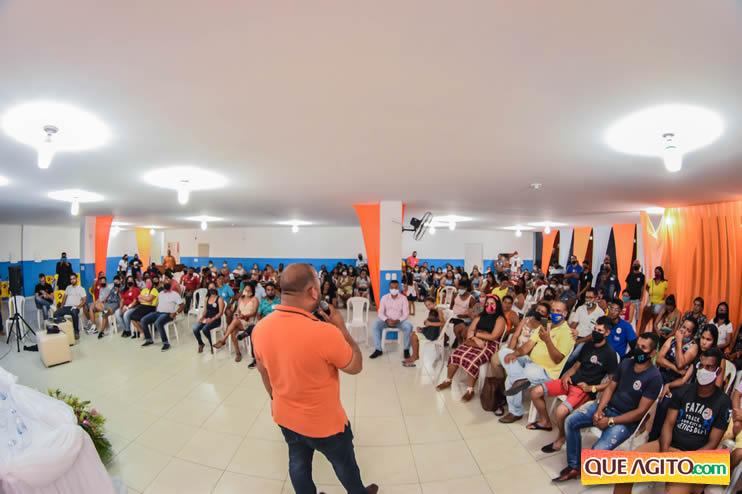 Adriano Cardoso anuncia candidatura a vereador de Eunápolis 80