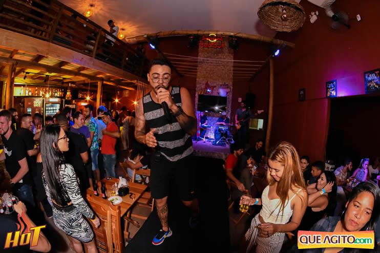 Eunápolis: Noite de sexta muito agitada com Júlio Cardozzo na Hot 96