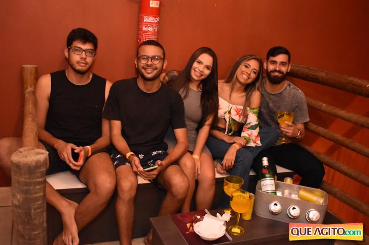 Eunápolis: Muita música boa com Fabiano Araújo e Juliana Amorim na Hot 81