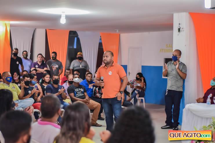 Adriano Cardoso anuncia candidatura a vereador de Eunápolis 76