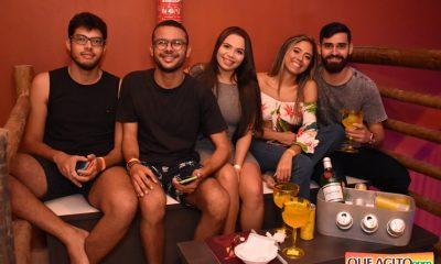 Eunápolis: Muita música boa com Fabiano Araújo e Juliana Amorim na Hot 16