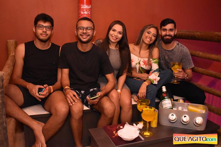 Eunápolis: Muita música boa com Fabiano Araújo e Juliana Amorim na Hot 80