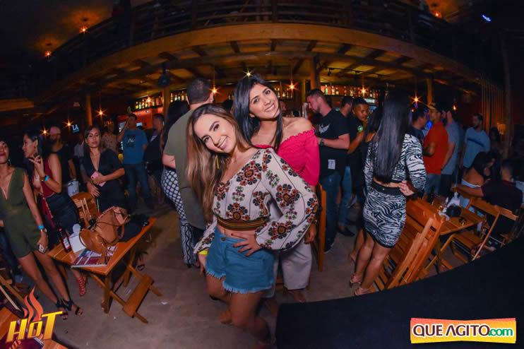 Eunápolis: Noite de sexta muito agitada com Júlio Cardozzo na Hot 95