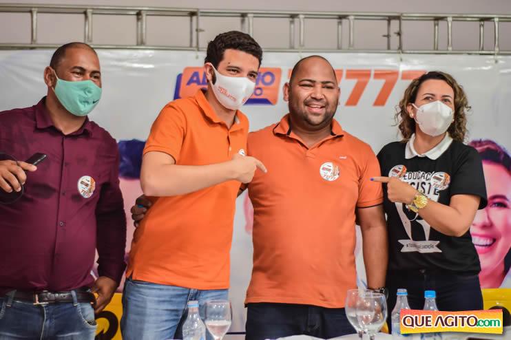 Adriano Cardoso anuncia candidatura a vereador de Eunápolis 79