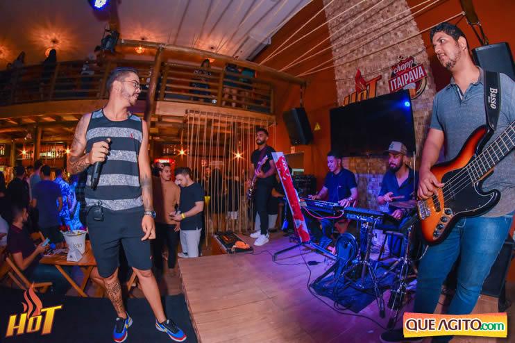 Eunápolis: Noite de sexta muito agitada com Júlio Cardozzo na Hot 99