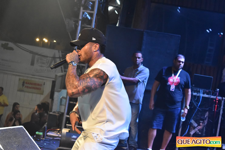 Porto Seguro: Vinny Nogueira faz grande show no Complexo de Lazer Tôa Tôa 69