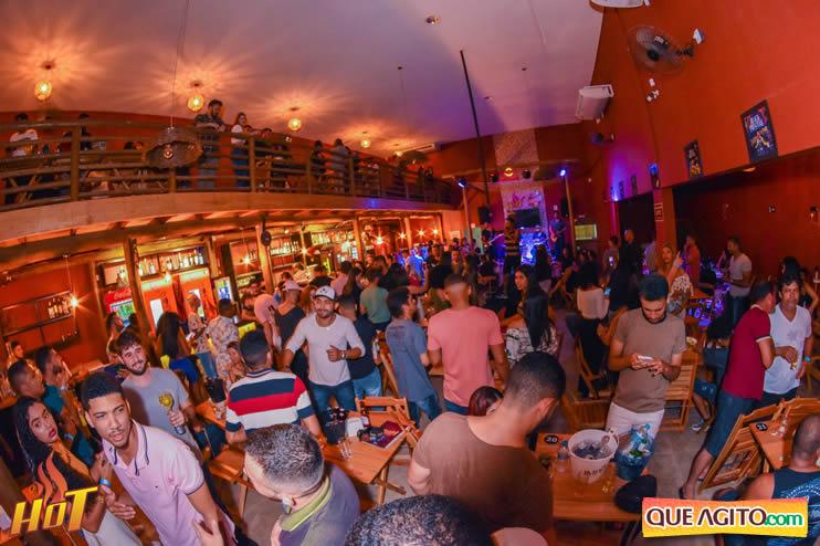Eunápolis: Noite de sexta muito agitada com Júlio Cardozzo na Hot 102