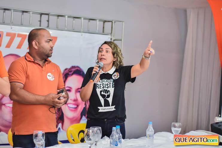 Adriano Cardoso anuncia candidatura a vereador de Eunápolis 81