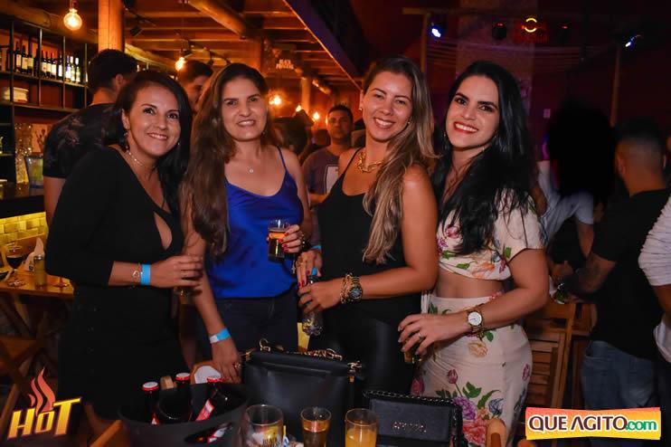 Eunápolis: Noite de sexta muito agitada com Júlio Cardozzo na Hot 100