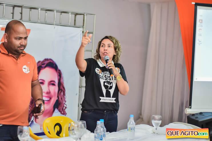 Adriano Cardoso anuncia candidatura a vereador de Eunápolis 82