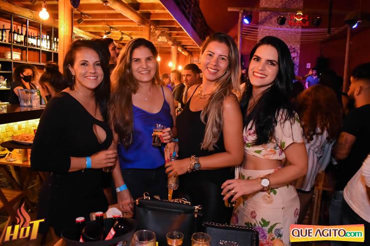 Eunápolis: Noite de sexta muito agitada com Júlio Cardozzo na Hot 20