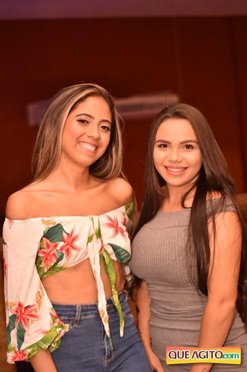 Eunápolis: Muita música boa com Fabiano Araújo e Juliana Amorim na Hot 76