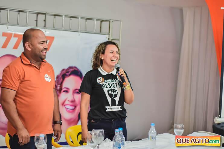 Adriano Cardoso anuncia candidatura a vereador de Eunápolis 84